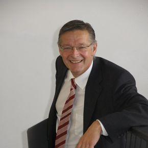 Profilbild von  Uwe Cordes
