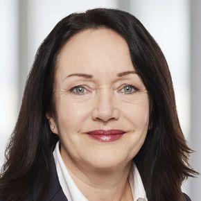 Christine Kopplin Vermögensberater Bad Homburg vor der Höhe