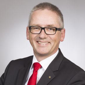 Christof Harwardt Vermögensberater Bad Homburg vor der Höhe
