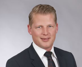 Michael Dussin Immobilienkreditvermittler Aldenhoven