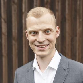 Jonas Rathjen Anlageberater Sittensen