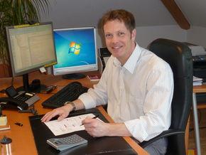 Profilbild von  Matthias Fuchsluger