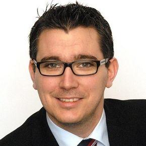 Profilbild von  Björn Bernhard