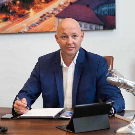 Profilbild von  Daniel Tepper