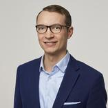 Profilbild von Markus Kaiser