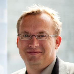 Jens Heitmann Certified Financial Planner® Rostock