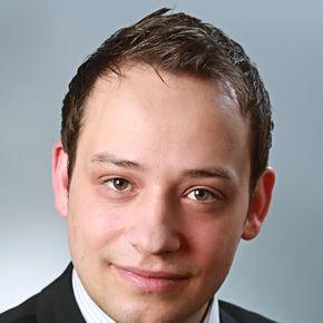 Christopher zur Linden Finanzberater Heilbronn