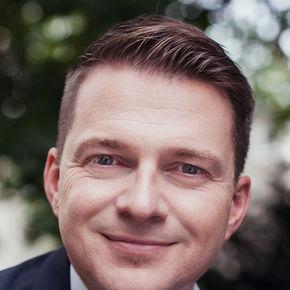 Oliver Deparade Vermögensberater Hannover
