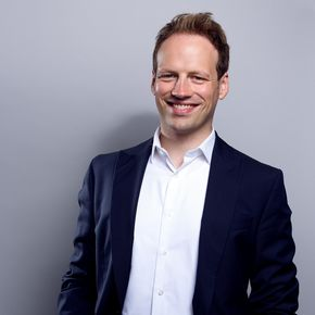 Profilbild von  René Kaschmer
