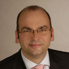Profilbild von  Holger Steinick