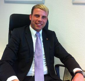 Profilbild von  Martin Naumann