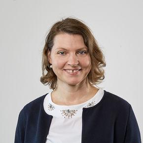 Profilbild von  Kirstin Uttenreuther-Saidi
