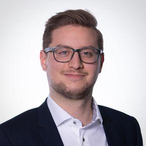 Joel Peetz Finanzberater Berlin