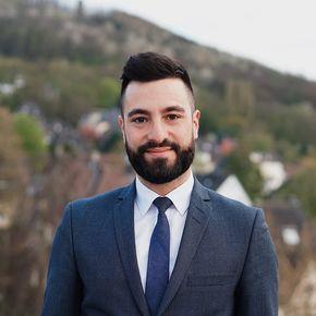 Emanuel Gektis Immobilienkreditvermittler Menden (Sauerland)
