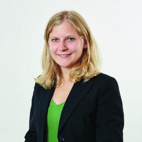Profilbild von  Katrin Kirsch