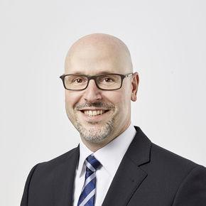 Hannes Bürger Finanzberater Nürnberg