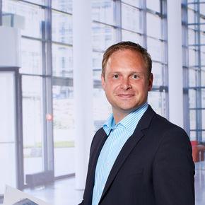 Thomas Müller Certified Financial Planner® Erfurt