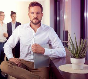 Florian Böck Certified Financial Planner® Düsseldorf