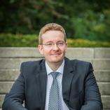 Profilbild von Markus Vetter (Dipl.-Kfm)