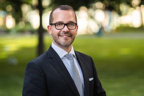 Philipp Ristow Vermögensberater Frankfurt am Main