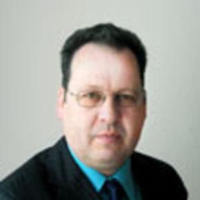 Martin Wörl