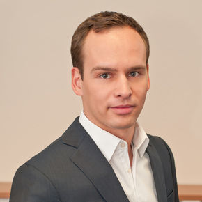 Sven Maasch Finanzberater Berlin