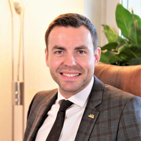 Profilbild von  Tobias Preiß