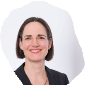 Profilbild von Dr. Petra Burandt