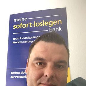 Profilbild von  Thorsten Vomfell