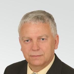 Arnold Hahn