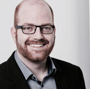 Profilbild von  Alexander Grazé