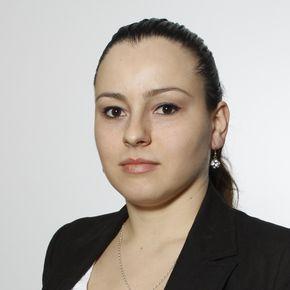 Profilbild von  Danijela Videnovic