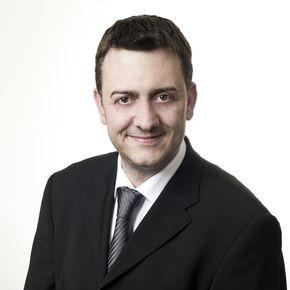 Profilbild von  David Pitzen