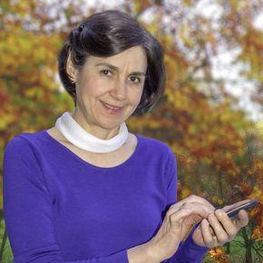 Profilbild von  Brigitte Richter