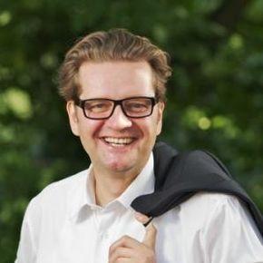 Profilbild von  Guido Horstmöller