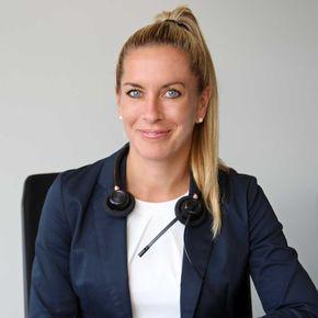 Tanja Laukat Bankberater Bad Homburg vor der Höhe