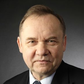 Manfred Severin Finanzberater Wentorf