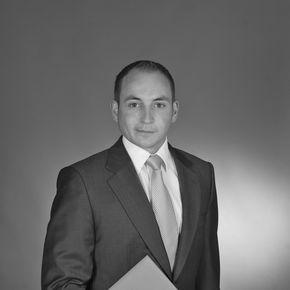 Sebastian Schulze Finanzberater Erfurt