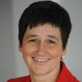 Profilbild von  Nadja Rüdel