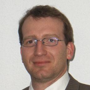 Profilbild von  Marc Pfeiffer