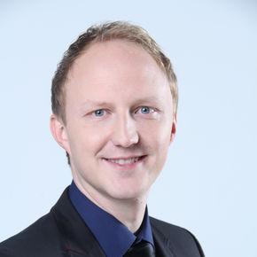 Profilbild von  Stefan Köppel