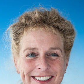 Anette Chadrawan-Sauer Finanzberater Nidderau