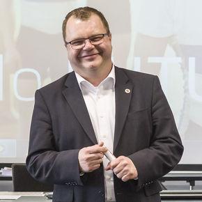 Frank Knöpker Finanzberater Nordhorn
