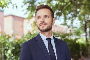 Profilbild von  Patrick Gust