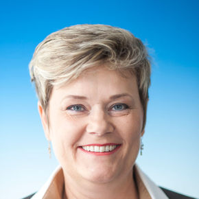 Manuela Meuter Finanzberater Frankfurt am Main