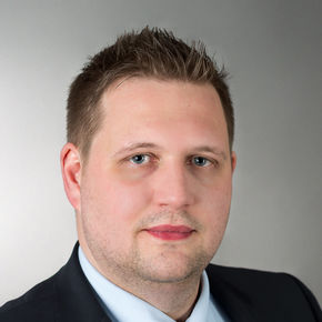 Frederic Farwick Immobilienkreditvermittler Tuttlingen
