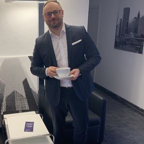 André Bangert Finanzberater Köln