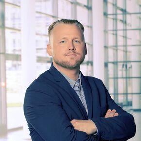 Tom Robin Blaschke Finanzberater Karlsruhe