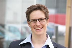 Profilbild von  Kerstin Mezger