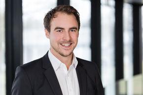 Jacob Brinkmann Finanzberater Bielefeld